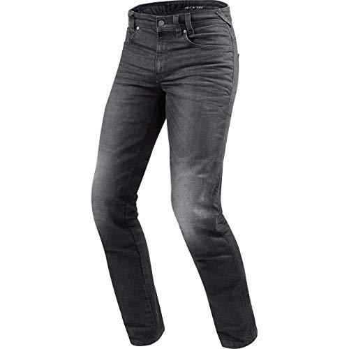 Revit Vendome 2 RF Jeans Pants Pantalon Jeans Gris L34