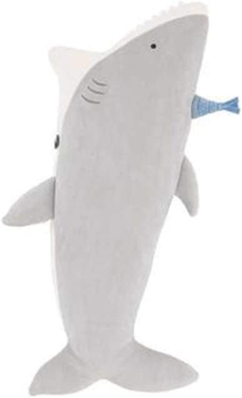 HUOQILIN Excellent Pig Plush Toys Cute Max 79% OFF Simulation Gifts Shark Female Small