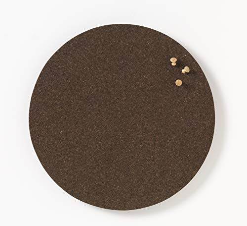 NAGA Noord, ronde tafel, kurk, Ø45cm