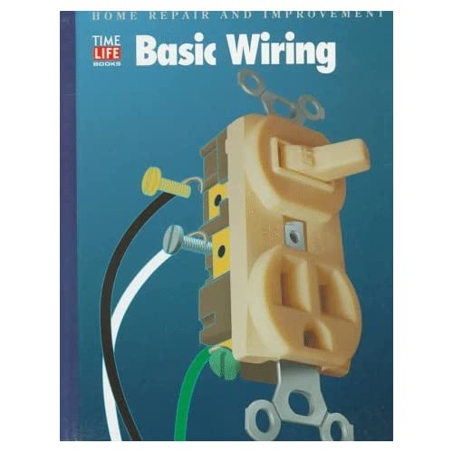 Incredible Basic Wiring Home Repair And Improvement Updated Series Download Free Architecture Designs Itiscsunscenecom