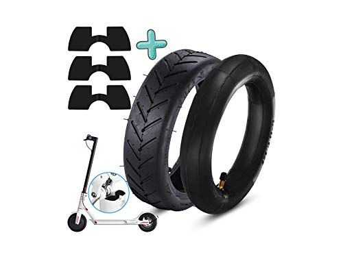 electric scooter replacement wheels 1