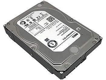 DELL/Seagate Constellation ES ST4000NM0033 4TB 7200RPM 128MB Cache SATA 6.0Gb/s 3.5  Internal Enterprise Hard Drive - 5 Year Warranty  Renewed