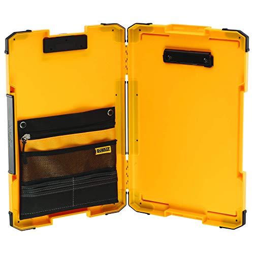 cassetta attrezzi dewalt DEWALT DWST82732-1 - Porta documentos TSTAK