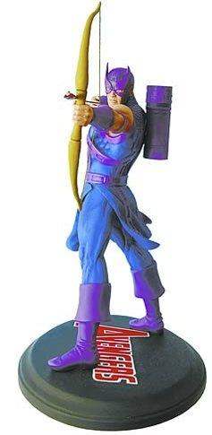 Marvel Milestones Statue Hawkeye 30 cm 2500 ex