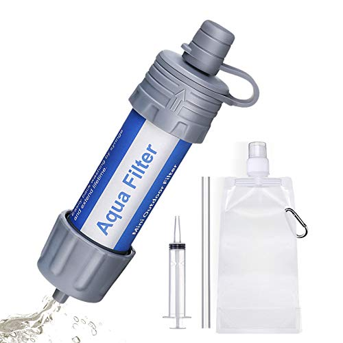 sgodde personal water filter 2000l