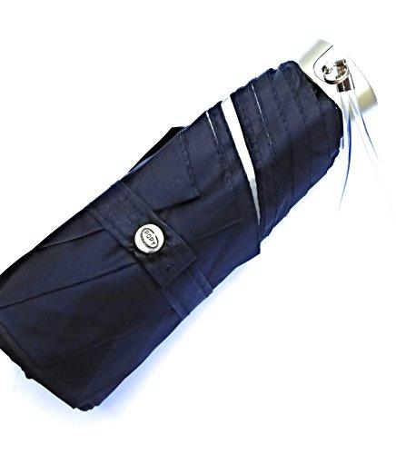 Popy Nylon Umbrellas (Black_2917488031)