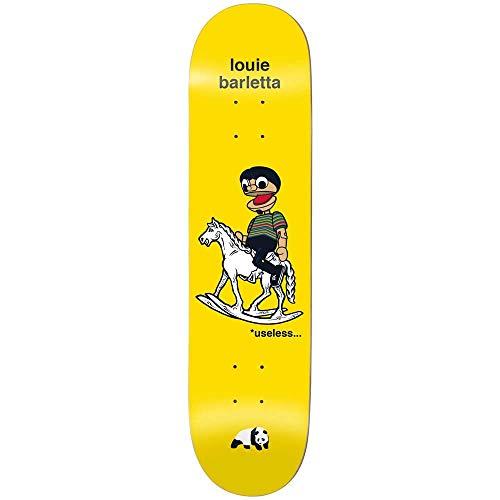 Enjoi - Tavola da Skateboard What's The Deal, R7, 21 cm, Louie Barletta, 8.375 inch