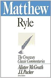 Matthew: Crossway Classic Commentary (Crossway Classic Commentaries)