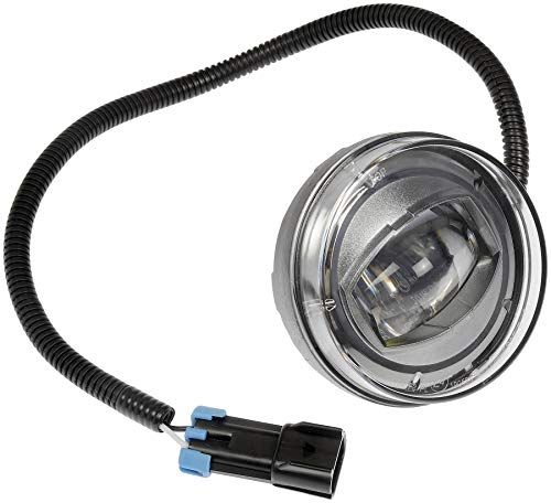 Dorman 888-5400 Fog Light Assembly for Select Mack CXU Trucks