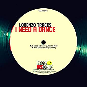 I Need a Dance