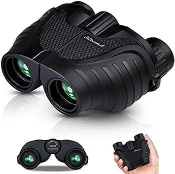 Tqyuit 15x25 Waterproof HD Professional Binoculars