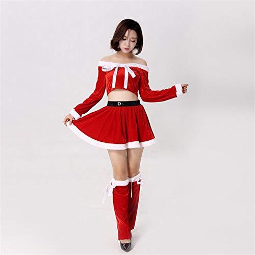 - Sexy Rot Erwachsene Kostüme