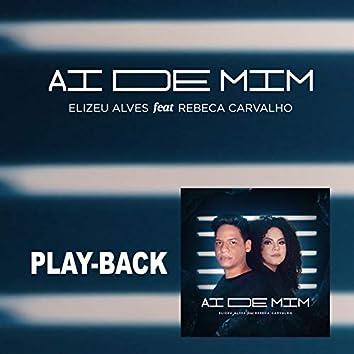 Ai de Mim (Playback)