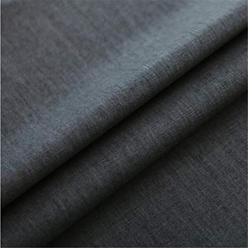 marca blanca Mantel de hule fácil de limpiar, redondo, 110 x 170 cm