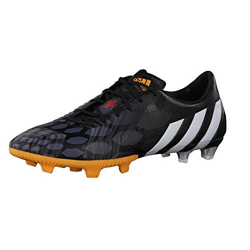M22227|Adidas Predator Instinct FG Core Black|40 2/3 UK 7