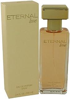 Eternal Love Parfums for Women - Eau De Parfum, 100 ml