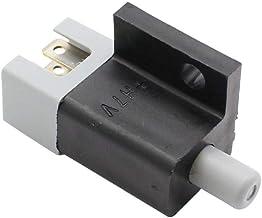 SECURA Schalter (4 Pol.) kompatibel mit MTD Minirider 60 13A2054-600 Rasentraktor