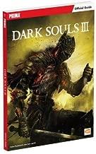 Michael Lummis: Dark Souls III : Prima Official Game Guide (Paperback); 2016 Edition
