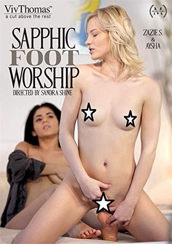 Foot Worship Viv Thomas - Girlfriends NOT FILLY FILMS