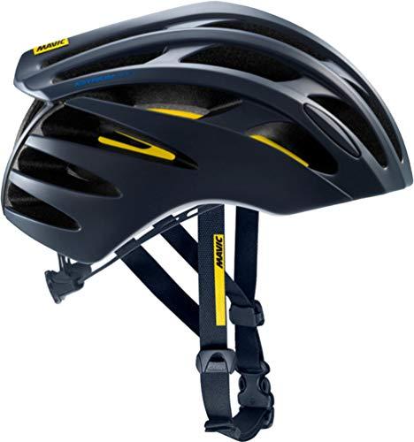 MAVIC Ksyrium Pro MIPS Rennrad Fahrrad Helm blau 2019: Größe: L (57-61cm)