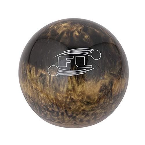 Bowl Bowling-Ball Schwarzes Gold Bowling-Kugel für Einsteiger und Profis 9-12pounds,12lbs