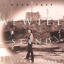 Best russ taff - we will stand Reviews