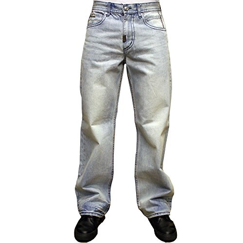 LRG Through The Trees C47 Jeans Light Wash