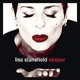 Songtexte von Lisa Stansfield - Deeper
