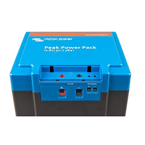 Batterie au lithium Peak Power Pack 12,8V/30Ah 384Wh - VICTRON