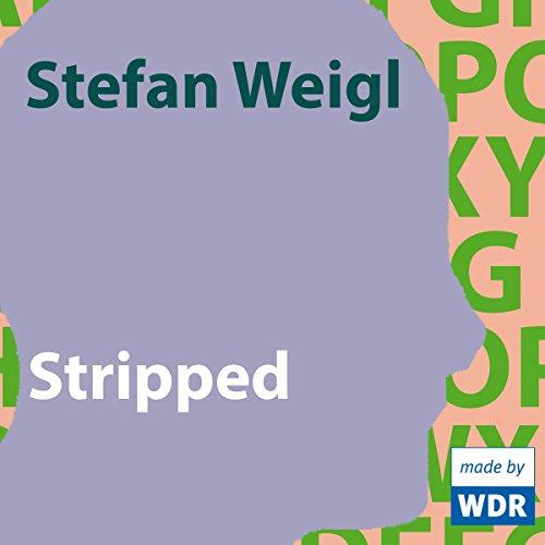 Couverture de Stripped