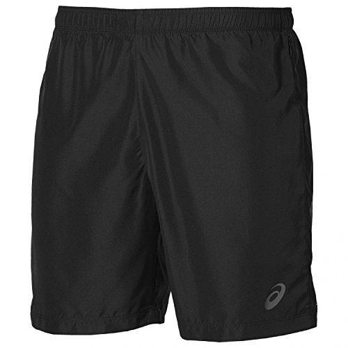 ASICS Herren 7 Zoll Shorts, Performance Black, XXL