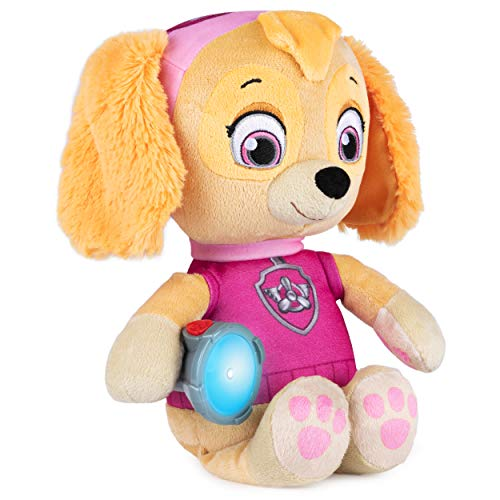PAW PATROL Snuggle Up Pups – Skye