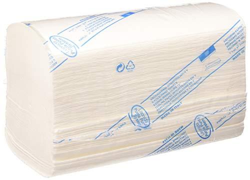 Papieren handdoeken, gevouwen