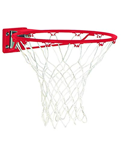 Spalding Red Slam Jam Basketball Rim