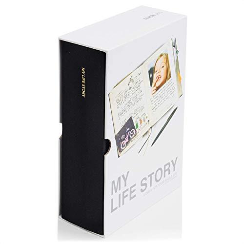 """""""My Life Story"""" – Das Tagebuch für ein ganzes Leben"""