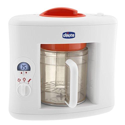 Chicco Sano Vapor - Robot de cocina