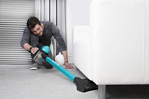 Hoover Freedom 2 in1 Pets Cordless Stick Vacuum Cleaner, FD22BCPET, Handheld, Above Floor,...