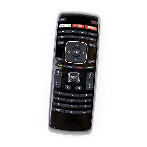 XRT112 Remote fit for Vizio TV E500i-B1 E500i-B0 E550i-A0E E241i-A1 E291i-A1 E320i-B2 E390i-B1 E420i-B0 E241i-B1 E480i-B2 E551i-A2 E420d-A0 E551d-A0 E280i-A1 E320i-B0 E390i-A1 E400i-B2 E420i-A1