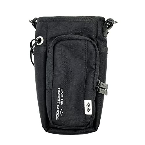 SK11 チョークバッグ 丸型ポケット 100×195×100mm SO-6
