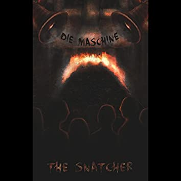 Die Maschine (Single Edit)