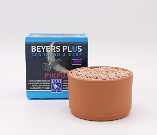 Beyers 0,400 kg Plus Taubentopf