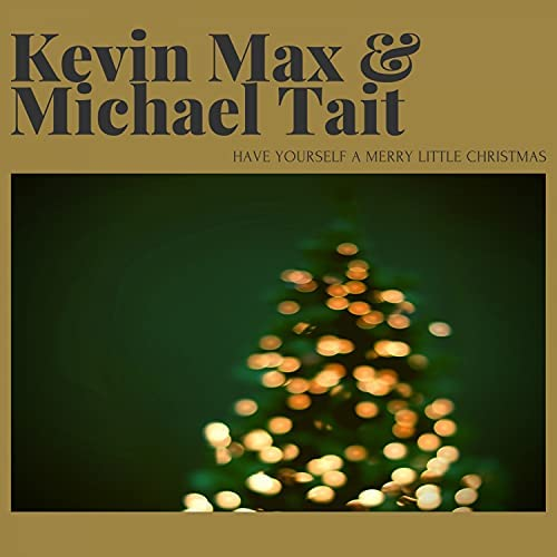Kevin Max & Michael Tait