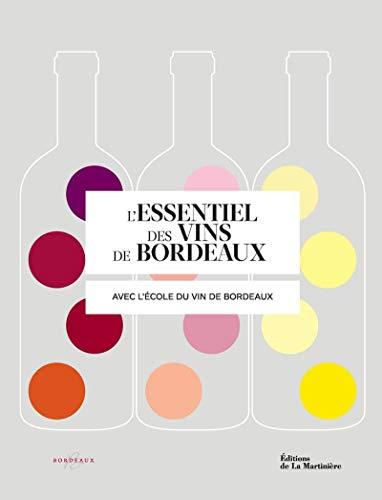 L'Essentiel des vins de...