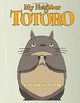 Best totoro coloring book Reviews