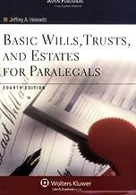Bundle: Basic Will Trust Estate Paralegal 4e & Blackboard Access
