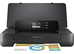 HP 200 Mobile Officejet. Cycle de service (Maximum): 500 pages par mois Résolution maximale: 4800 x 1200 DPI Langues standards de l'imprimante: PCL 3. Vitesse d'impression (noir qualité normale A4/US Letter): 10 ppm Vitesse d'impression (couleur qual...