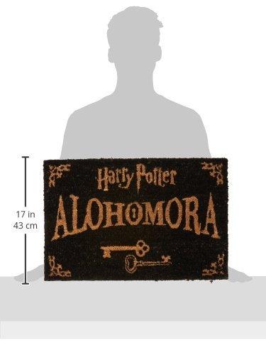 Branpresto 607093e - Harry Potter - Paillasson - Alohomora (40x60) (PlayStation 4)