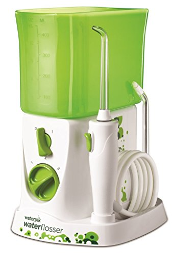 Waterpik WP260 Waterflosser Kids - Irrigador bucal para niños