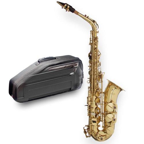 Stagg 77-SA EB para saxofón Alto