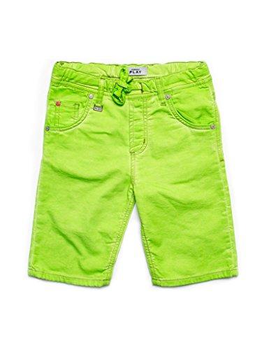 Carrera Jeans - Bermuda per Bambino, Tinta Unita, Tessuto Elasticizzato IT 164